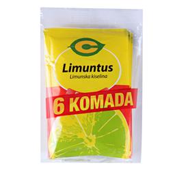 Limuntus C 10g 6/1 (60g)