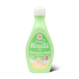 Sampon i kupka Kosili All Natural 500ml