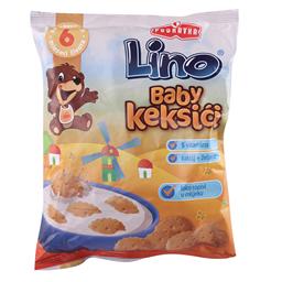 Baby keksici Lino 140g