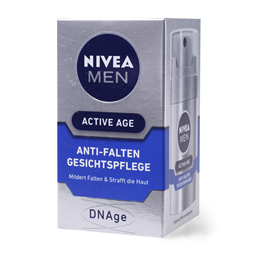 Krema za musk.DNA Nivea 50ml