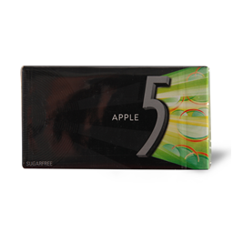 Zvake Five Spearmint Sticks 19g