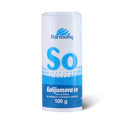 So Kalijumova Harmony 100g