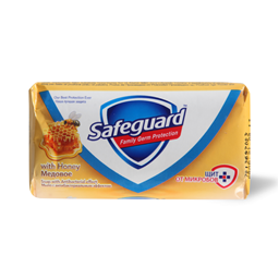 Sapun Safeguard Honey 90gr