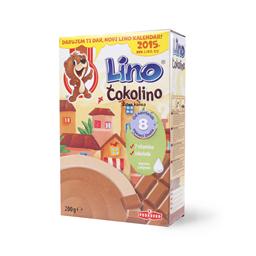 Decija hrana Cokolino Lino 200g