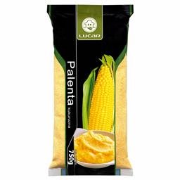 Palenta kukuruzna Lucar 750g