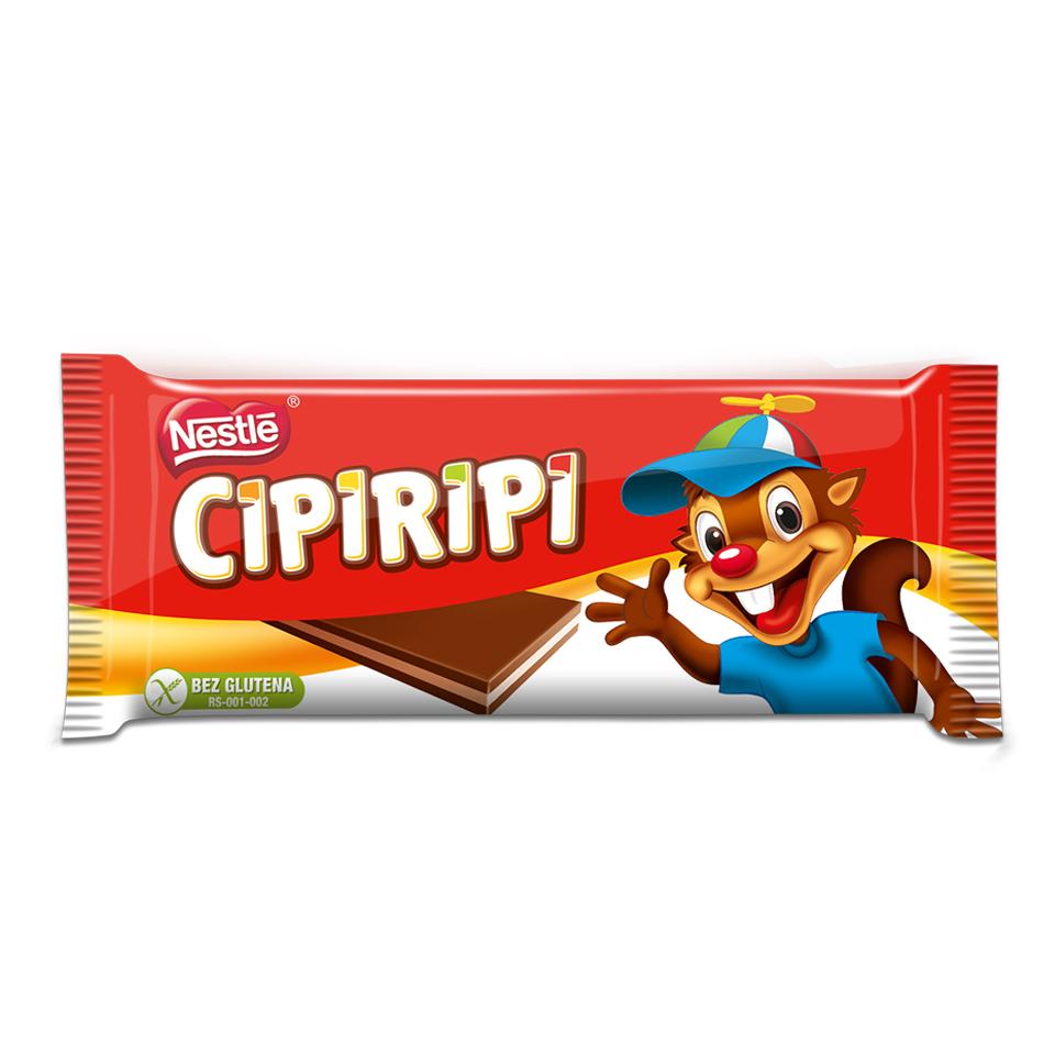 Cipiripi Block/Tablets