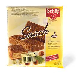 Snack,Schar 105g