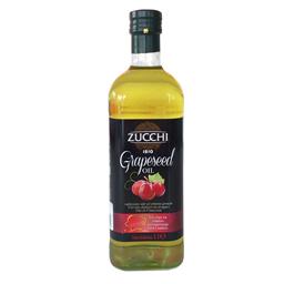 Ulje od kostica grozdja Zucchi 1l